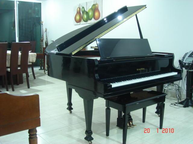Venta de pianos en mexico pianos afinados y seminuevos - Costo ascensore interno 1 piano ...